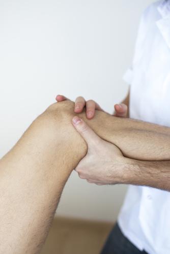 Osteopathie, Chiropraktik, Schmerzbehandlung