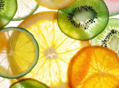 Vitamin C Hochdosis